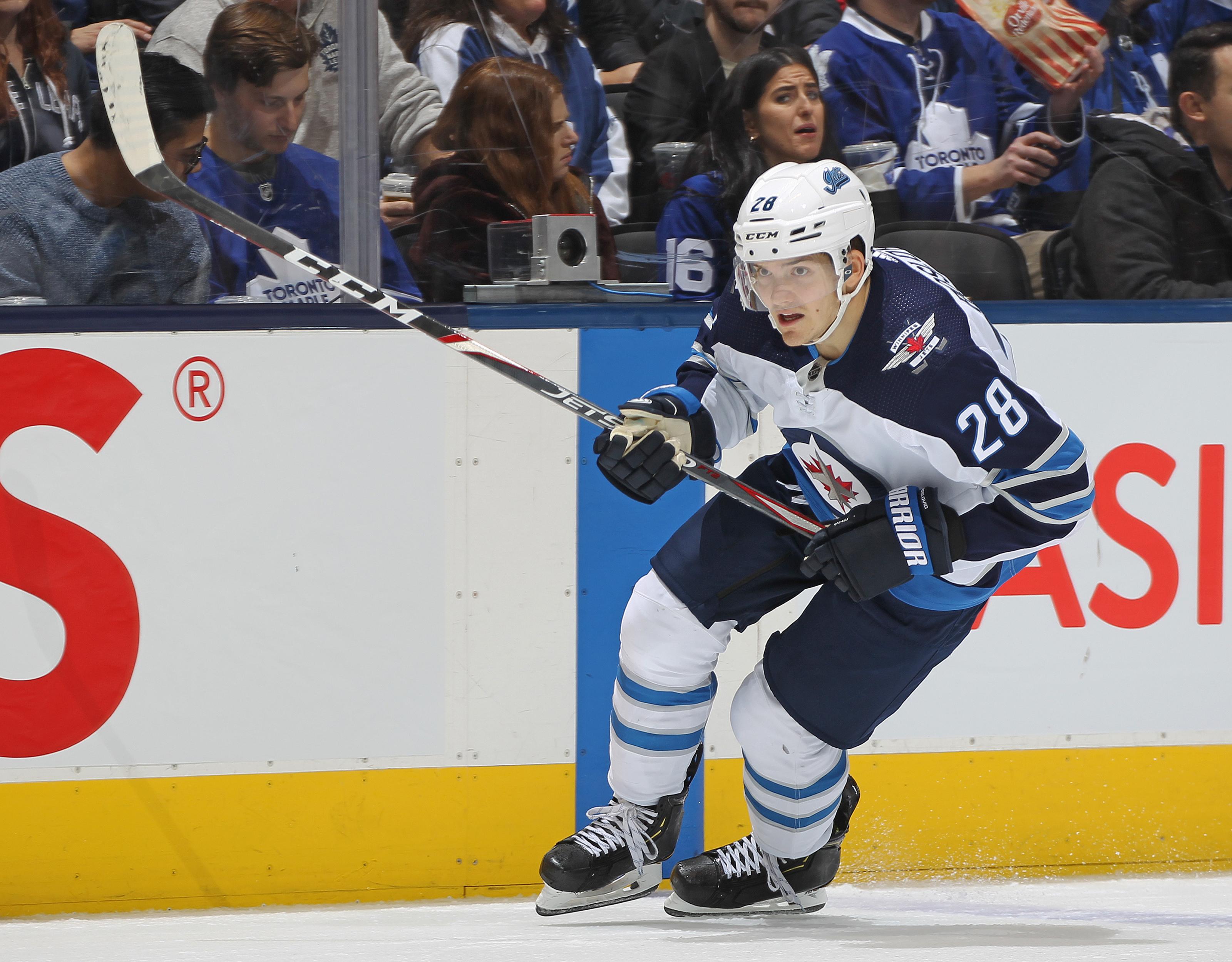 Winnipeg Jets: Should Jack Roslovic Return, Where does he fit in ...